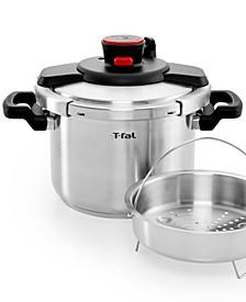 Clipso 6.3 Qt. Pressure Cooker