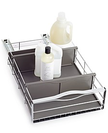 "14"" Pull-Out Cabinet Organizer"