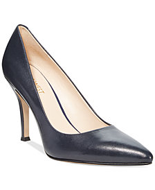 Nine West Flax Pointed Toe Pumps
