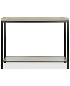 Rayder Console Table, Quick Ship