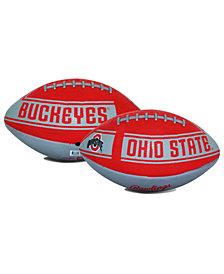 Jarden Kids' Ohio State Buckeyes Hail Mary Football