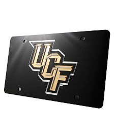Stockdale UCF Knights Laser Tag License Plate