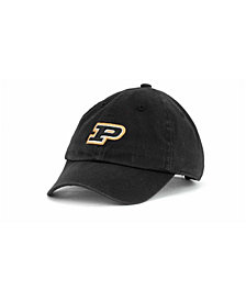 '47 Brand Kids' Purdue Boilermakers Clean Up Cap