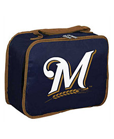 Concept One Milwaukee Brewers Lunch Bag