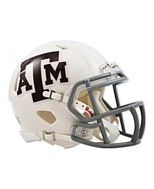 Texas A&M Aggies Speed Mini Helmet