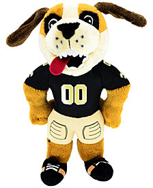 Forever Collectibles New Orleans Saints 8-Inch Plush Mascot