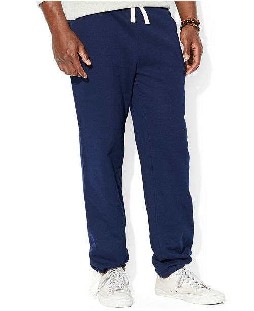 1b75a1b2a412 Polo Ralph Lauren Men s Core Fleece Pants  Polo Ralph Lauren Men s Core  Fleece ...