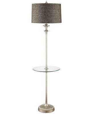 Crestview chase floor lamp lighting lamps for the for Macy s torchiere floor lamp