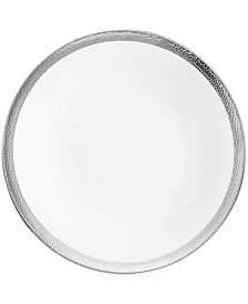 Michael Aram Dinnerware, Silversmith  Salad Plate
