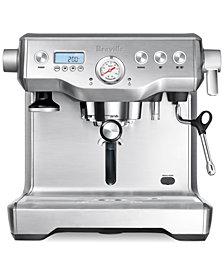Breville BES920XL Dual Boiler Espresso Maker