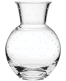 kate spade new york Larabee Dot Large Vase