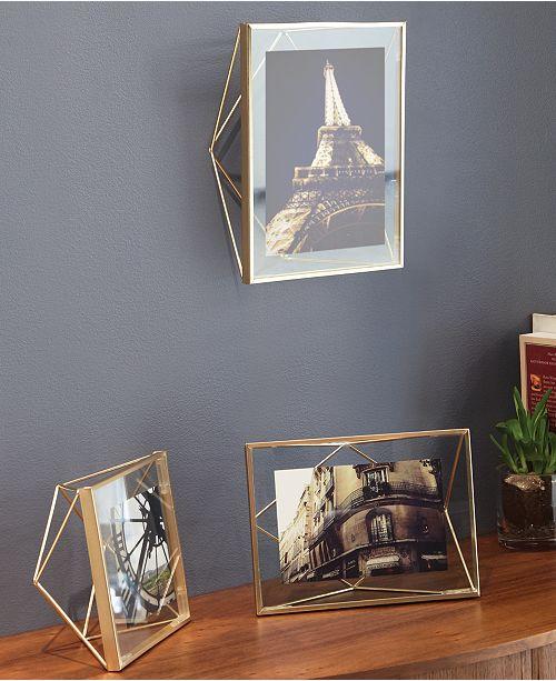 Umbra Prisma Frame Collection Picture Frames Macys
