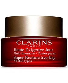 Super Restorative Day Cream - All Skin Types, 1.7 oz.
