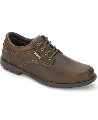 Rockport Rugged Bucks Waterproof Shoes