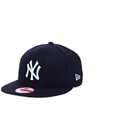 381d244386e New Era Atlanta Braves MLB 2 Tone Link 9FIFTY Snapback Cap - Sports ...