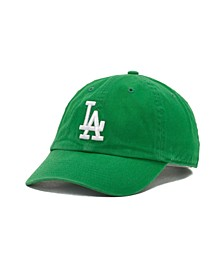 Los Angeles Dodgers Clean Up Cap