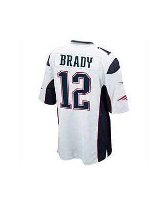 tom brady tailored jersey