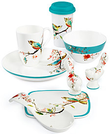 Lenox Chirp Gifts Under $50 Collection