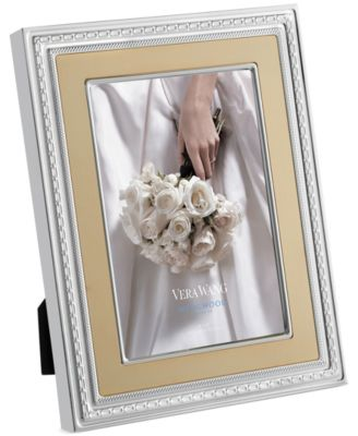 "With Love Gold 4""x 6"" Frame"