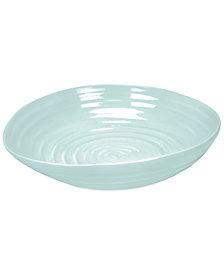 Portmeirion Dinnerware, Sophie Conran Celadon Pasta Bowl