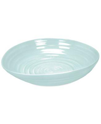 Image 1 of Portmeirion Dinnerware Sophie Conran Celadon Pasta Bowl  sc 1 st  Macy\u0027s & Portmeirion Dinnerware Sophie Conran Celadon Pasta Bowl ...