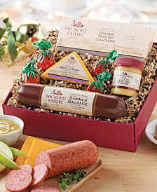 Hickory Farms Original Hickory Selection Meat & Cheese Gift Set