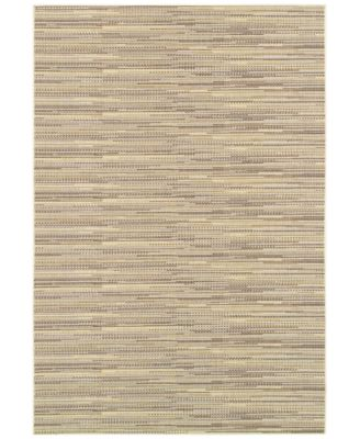 "Monaco Indoor/Outdoor Larvotto 2' x 3'7"" Area Rug"