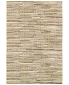 "Couristan Monaco Indoor/Outdoor Larvotto 3'9"" x 5'5"" Area Rug"