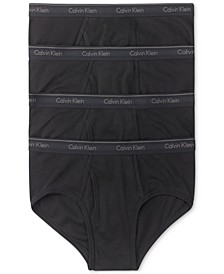 Men's 4-Pk. Cotton Classics Briefs  U4000