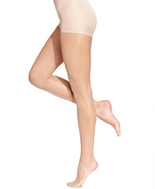 Women's  Matte Ultra Sheer Control Top Tights