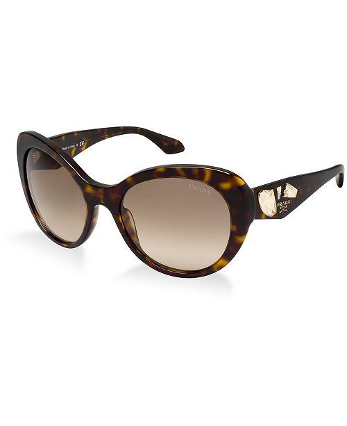 d6c9dc0764a ... Prada Sunglasses