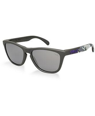 Oakley Sunglasses, OO2043 FROGSKINS