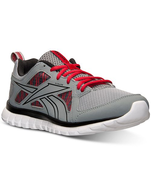 12b0931d26c Reebok. Men s SubLite Escape MT Running Sneakers from Finish Line. Be the  first to Write a Review. main image ...
