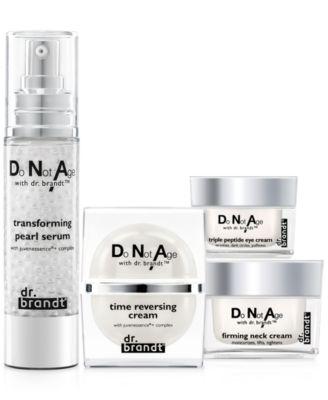 do not age triple peptide eye cream, 0.5 oz