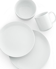 Whiteware Coupe Collection, Created for Macy's