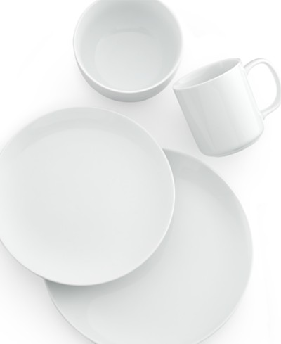 The Cellar Whiteware Coupe Collection