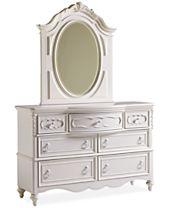 Celestial Kid's 7-Drawer Dresser
