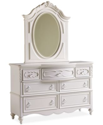 Celestial Kidu0027s 7 Drawer Dresser. Furniture