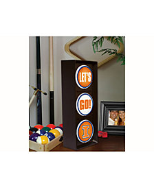 Memory Company Illinois Fighting Illini Flashing Let's Go Light