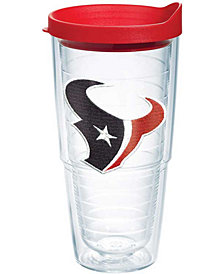 Tervis Tumbler Houston Texans 24 oz. Emblem Tumbler