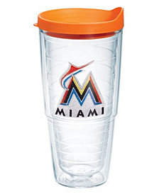 Tervis Tumbler Miami Marlins 24 oz. Emblem Tumbler