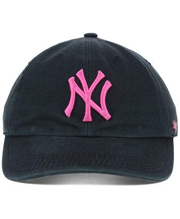 bf8f53a749c ... australia 47 brand new york yankees clean up cap sports fan shop by lids  men macys ...