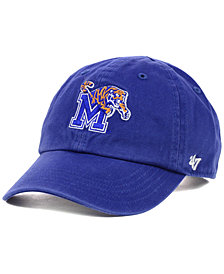 '47 Brand Toddlers' Memphis Tigers Clean Up Cap