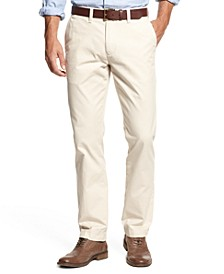 Men's Big & Tall Chino Pants