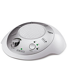 Homedics SS-2000 Deep Sleep Sound Spa