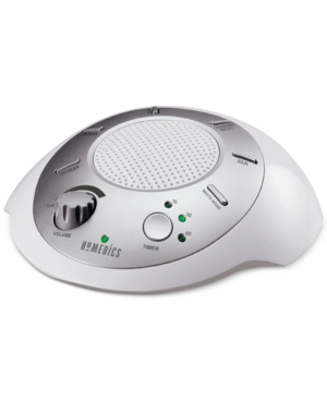 Image of Homedics Ss-2000 Deep Sleep Sound Spa