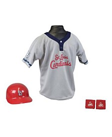 Franklin Little Boys' St. Louis Cardinals Team Set