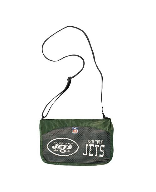 Little Earth New York Jets Mini Jersey Purse