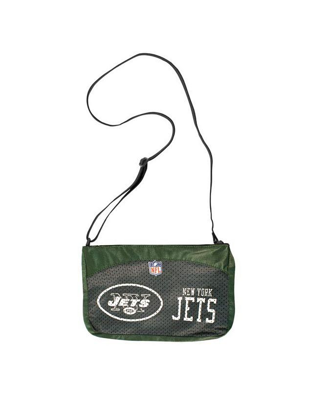 Little Earth New York Jets Mini Jersey Purse