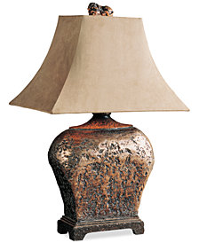 Uttermost Xander Table Lamp